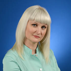 Бахтина Светлана