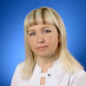 Валенцова Ольга