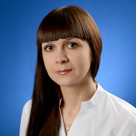 Сиряк Елена
