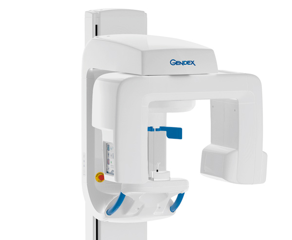 В клинике Дента-Ишим появилась новая услуга — цифровой панорамный снимок зубов